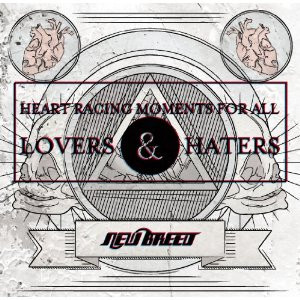 Lovershaters